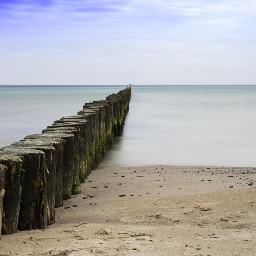 Meer und mehr