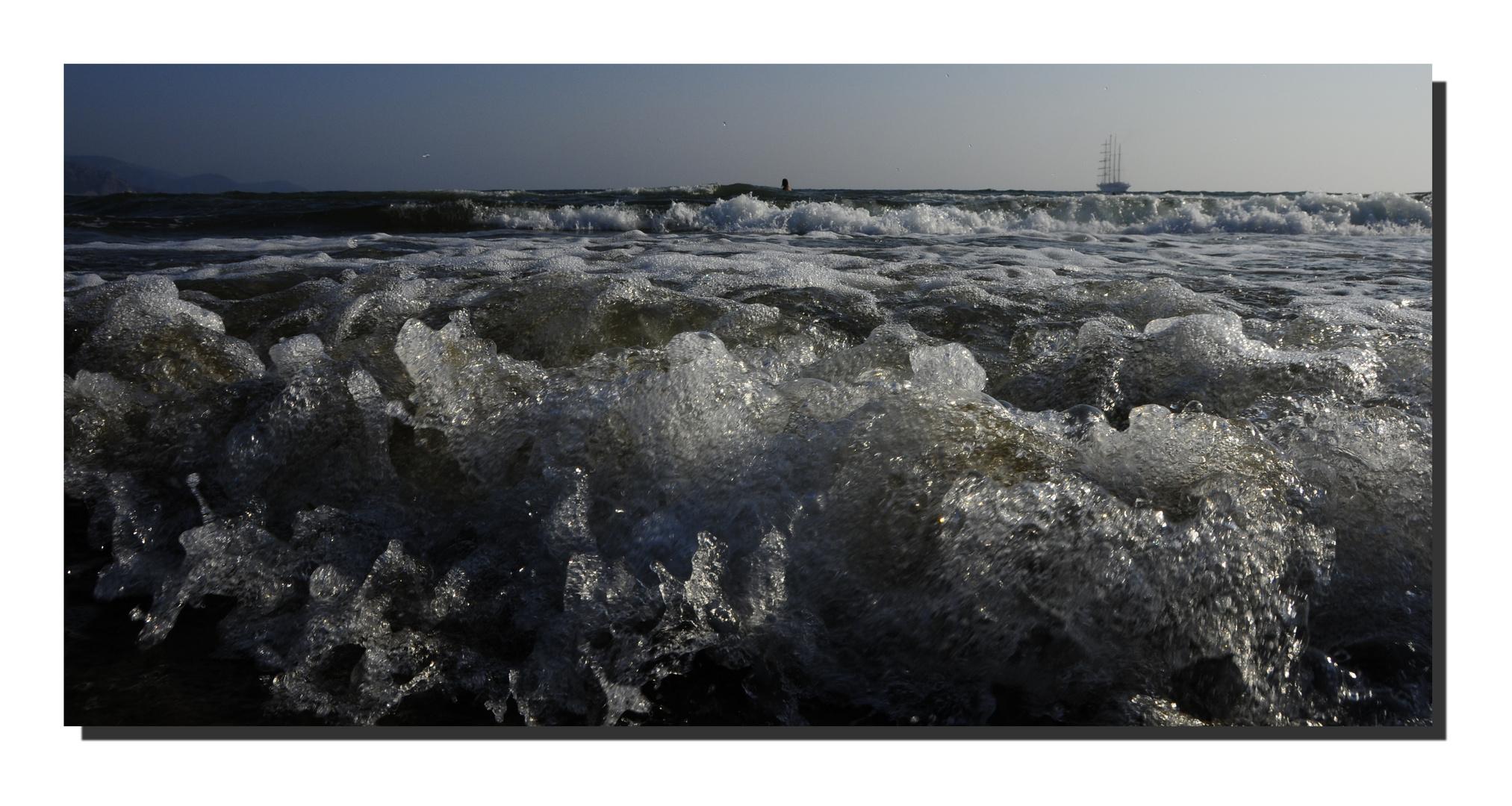 Meeres Landschaften-Dalyan_03