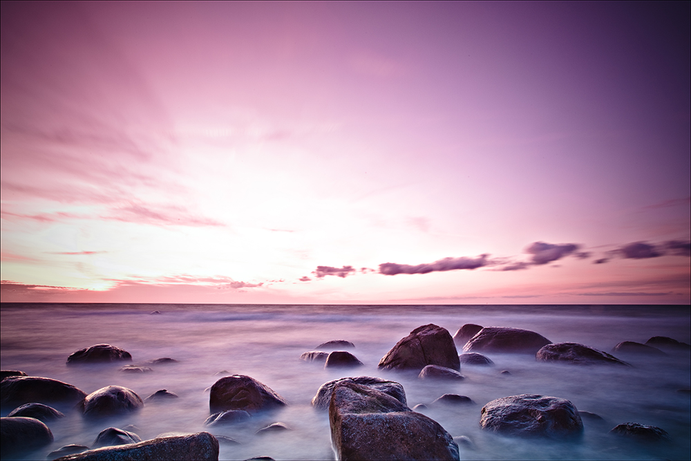 Meeresnebel