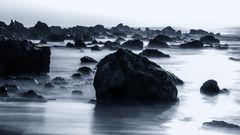 Meeresrauschen...