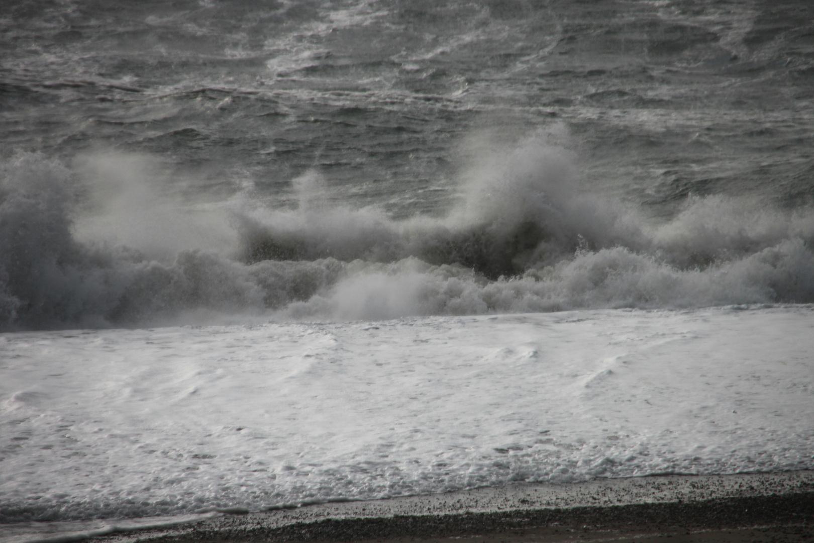 Meeresrauschen .....