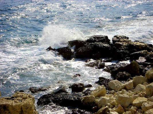 Meeresrauschen