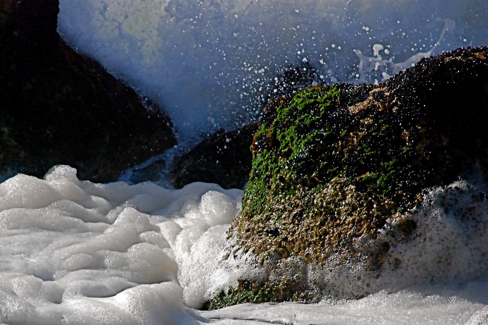 Meeresschaum