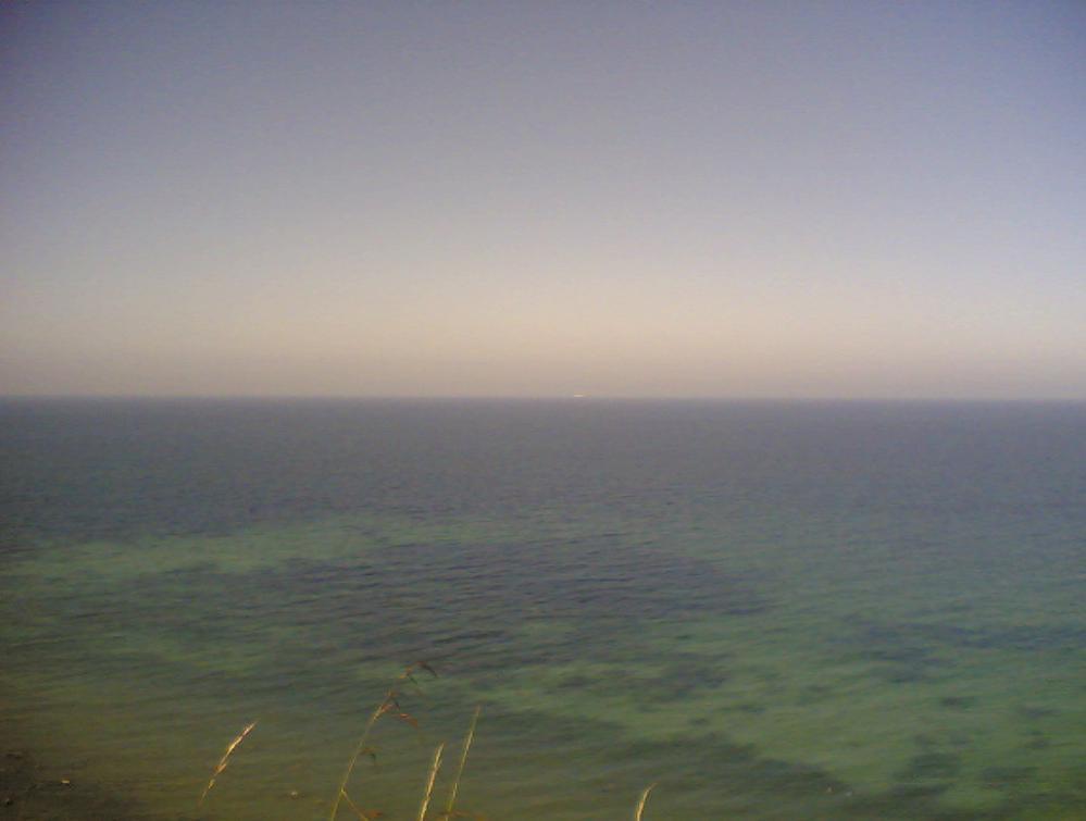 Meeresschwaden
