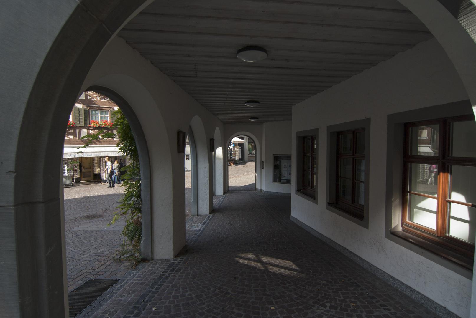 Meersburg Bodensee