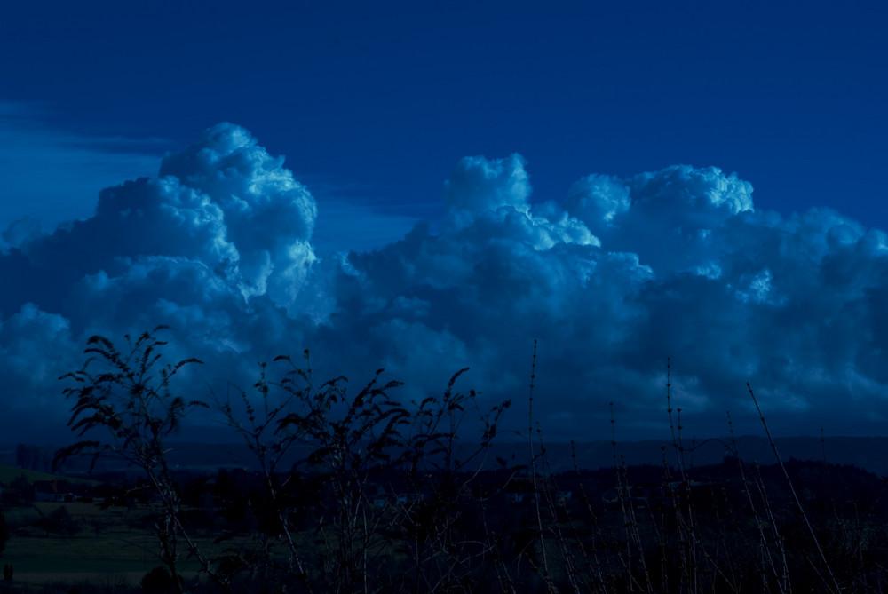 Mega Wolken