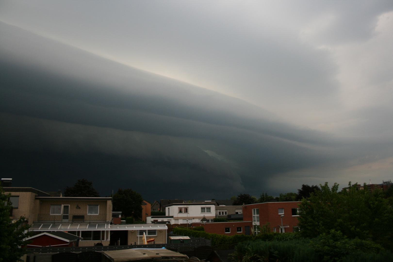 Megacyclone am 09.06.2014 in Bedburg