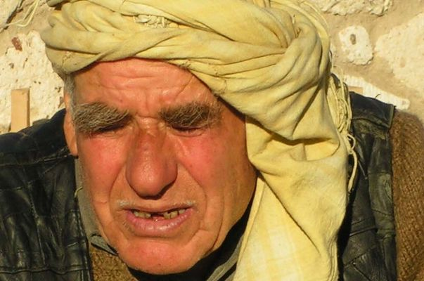 MEHMED, oder das Profil eines hartenLebens !!