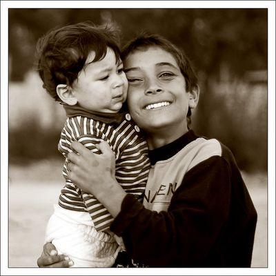Mehmet und Asad