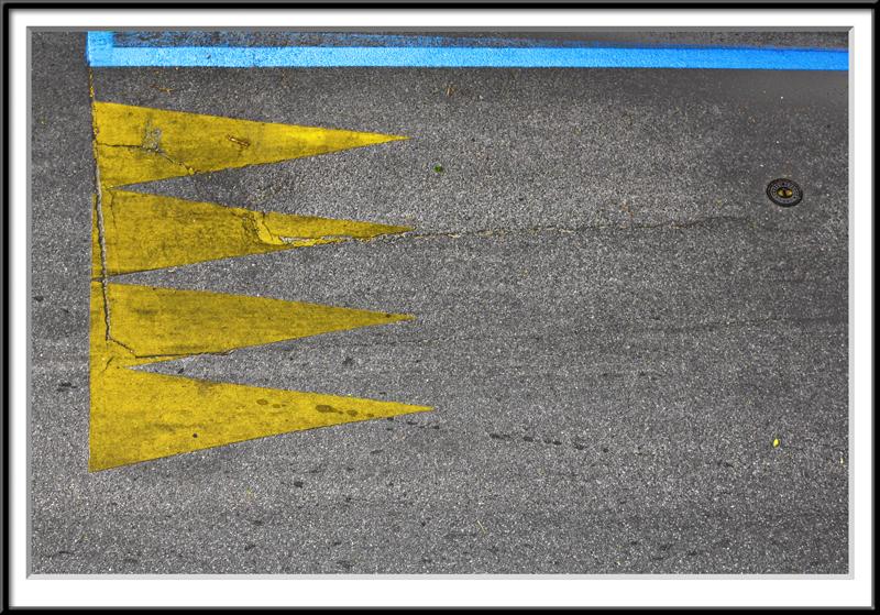 Mehr Linien - mehr Farben