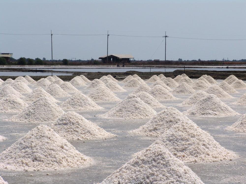 Mehr Meer-Salz