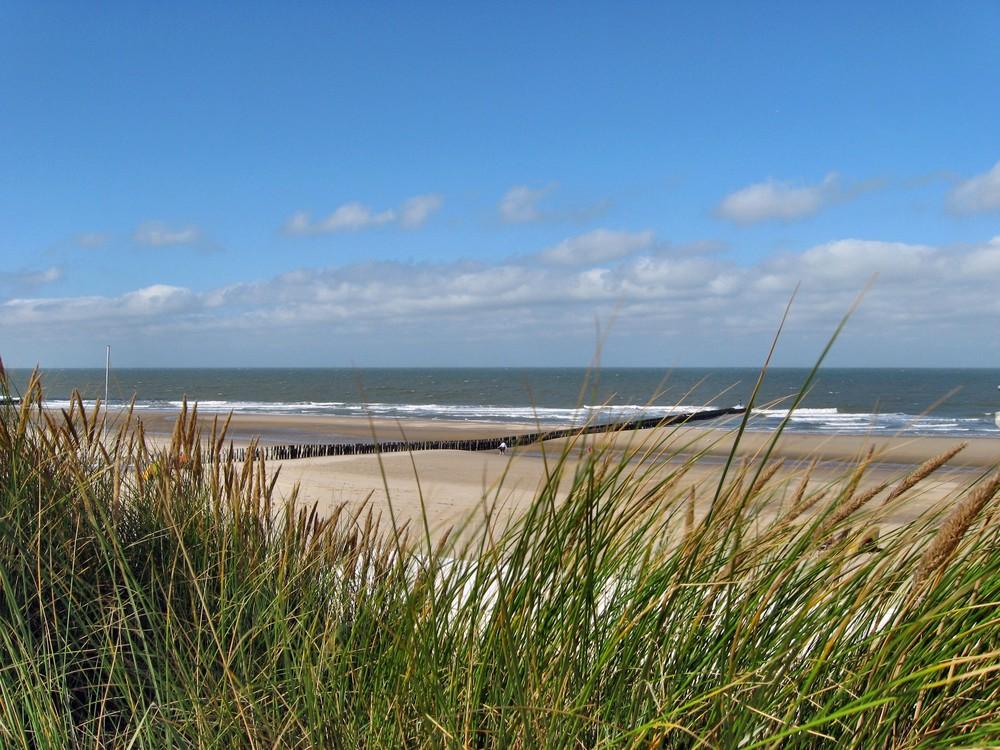 Mehr Strand