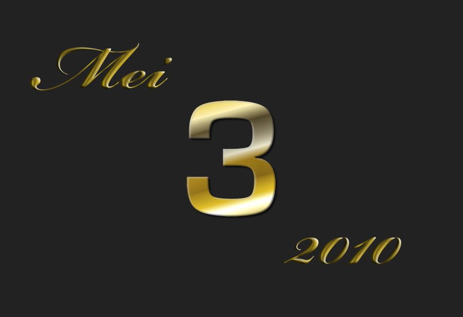 Mei' Drei aus 2010