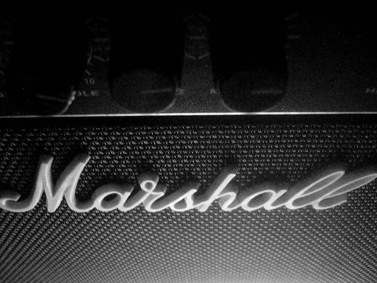 Mei Marshall