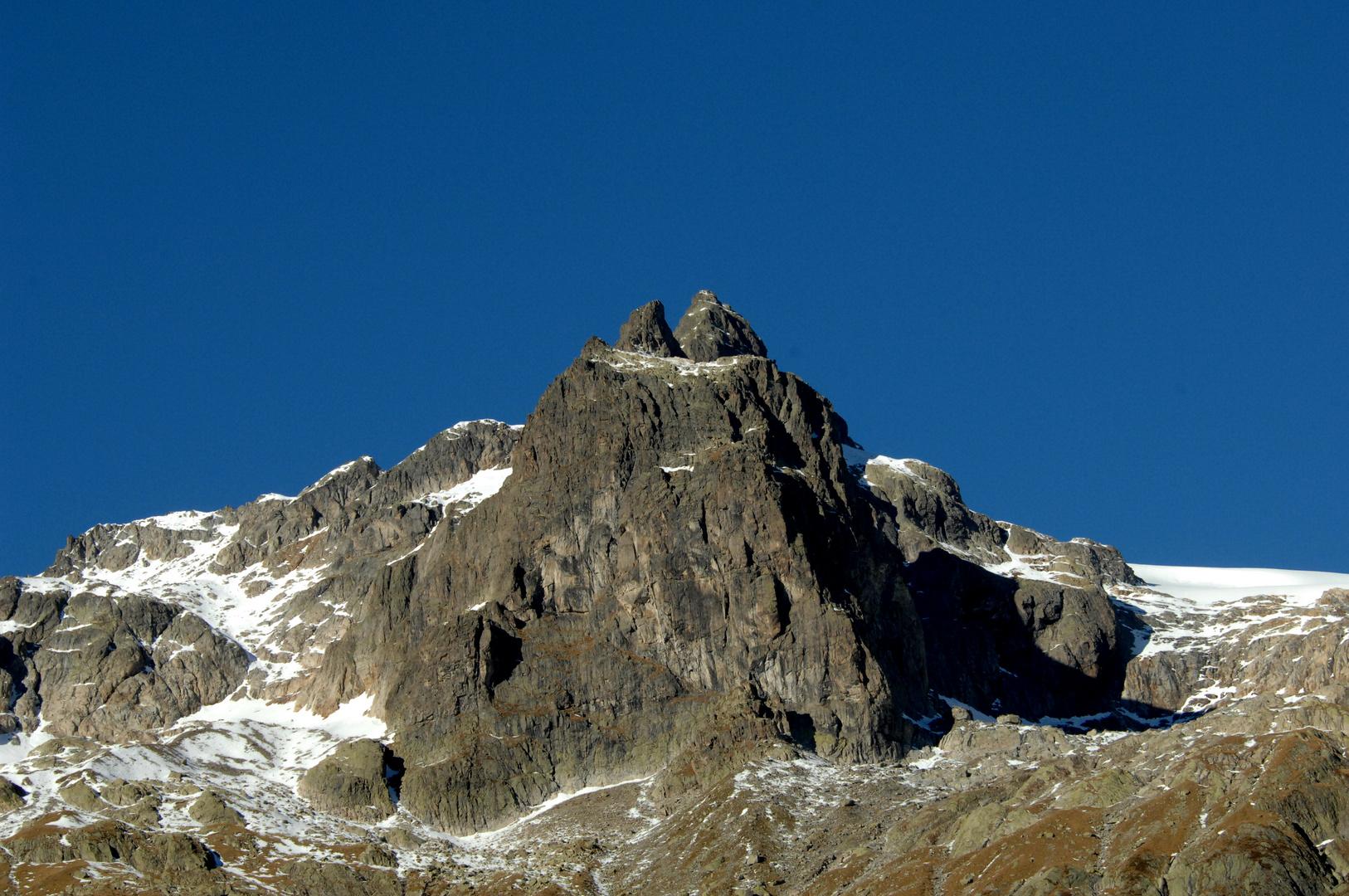 Meientaler Bergwelt