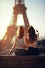 * meilleurs amis *