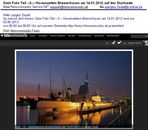 Mein 2. Foto auf der FC-Startseite (Deutschland) am 3.6.2012