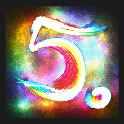 ° Mein 5.ter Geburtstag °