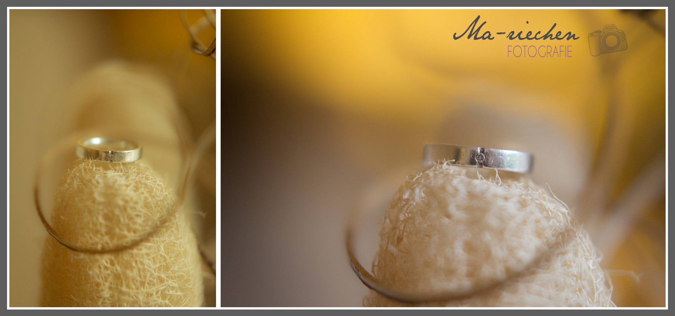 Mein alter Ring