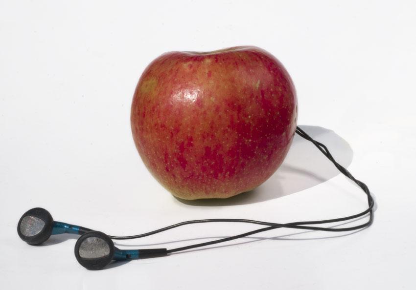 Mein Apple