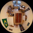 Mein Arbeitszimmer