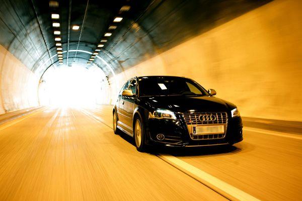 Mein Audi S3 Sportback