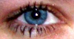Mein Auge ;)