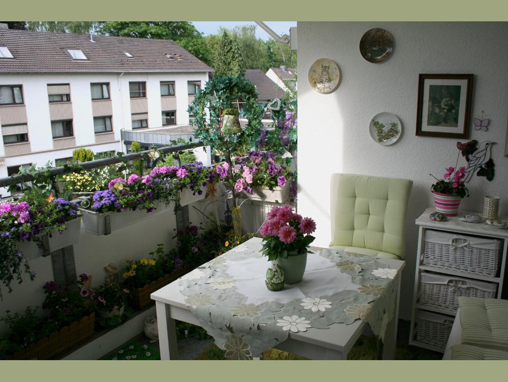 mein balkon foto bild architektur architektonische. Black Bedroom Furniture Sets. Home Design Ideas