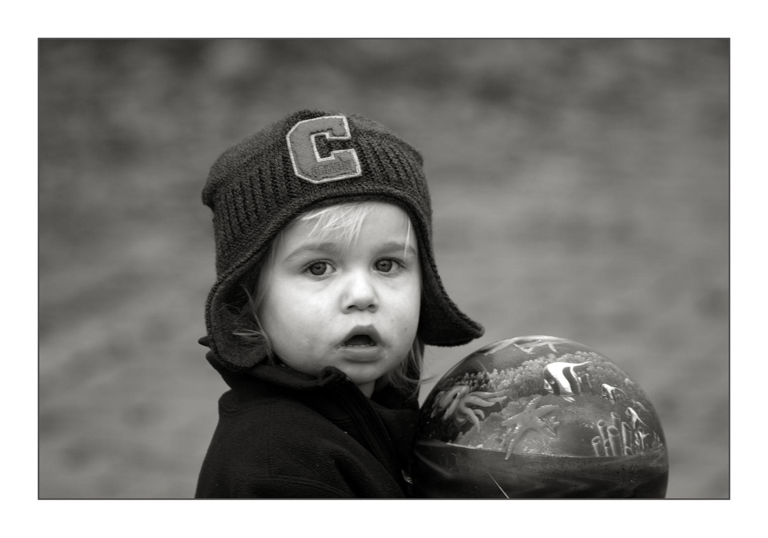 -mein Ball-