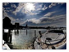 Mein Boot, mein.......