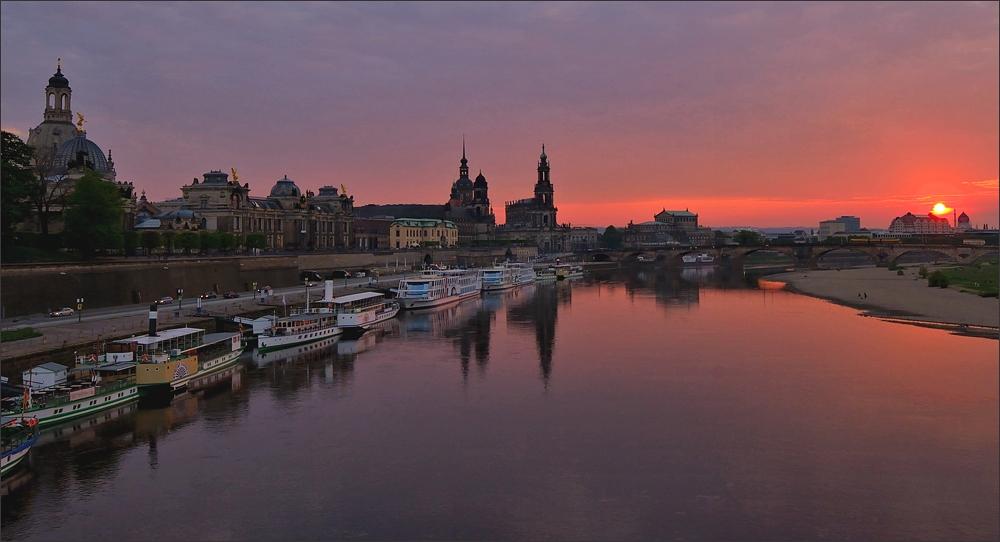 Mein Dresden ....,