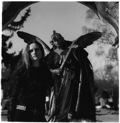 Mein Engel und ich ...