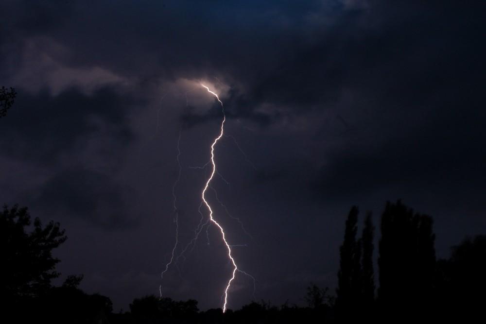 Mein erster Digitaler Blitz