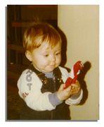 Mein erster Nikolaus