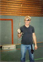 Mein Erster Robin-Hood-Schuss