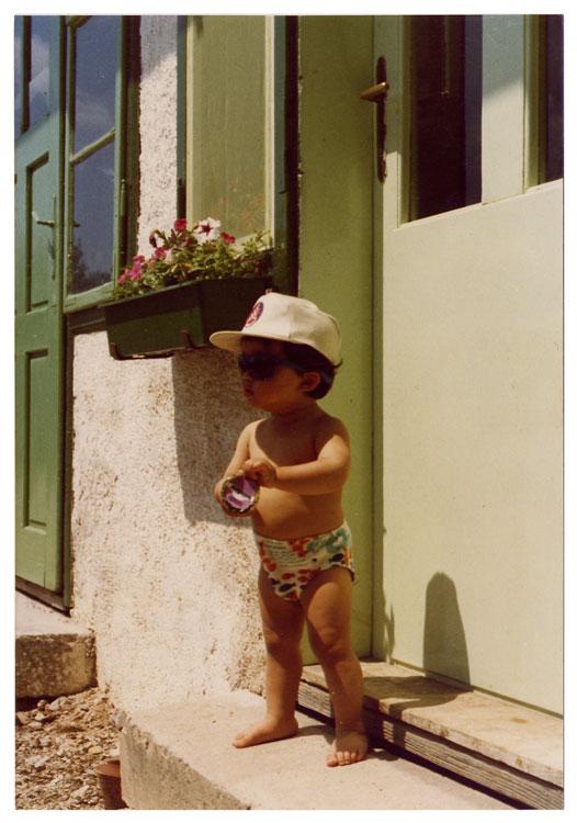 mein erster sommerjob als bademeister