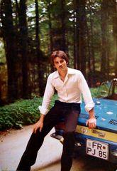 mein erstes Auto (Sommer 1977)
