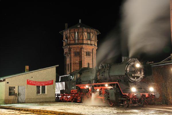 Mein erstes Bild im Eisenbahnkurier