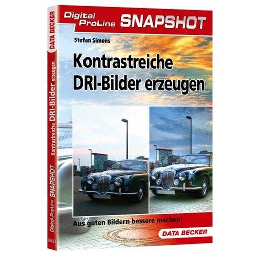 Mein erstes Buch zum Thema DRI / HDR