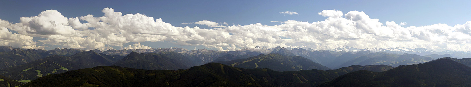 .: Mein erstes Panorama :.