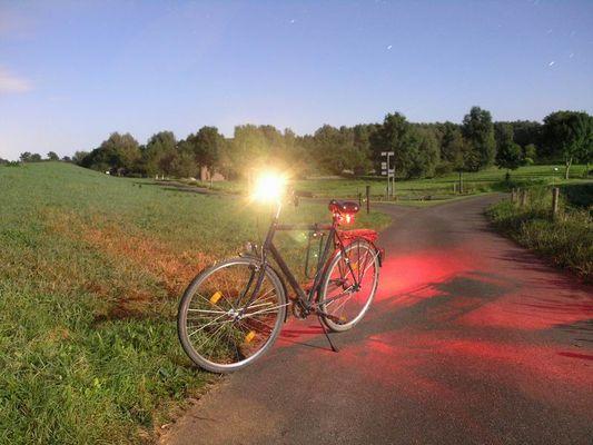 Mein Fahrrad...