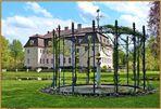 Mein FC-Bild 5.200 und Fürst Pückler's Schloss