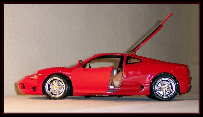 Mein Ferrari Nr. 2