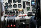 Mein Flug mit der JU-52 am 21.05.2008 in LEJ _9