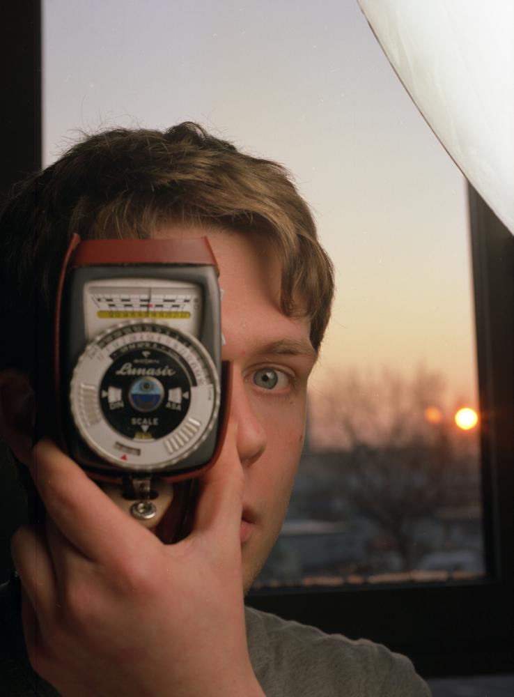 mein fotografiesches Auge