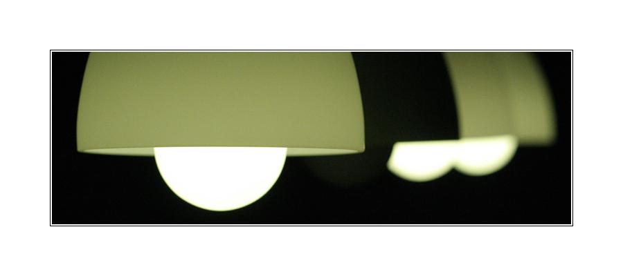 Mein fotografischer Beitrag zur neuen EU-Glühbirnenverordnung