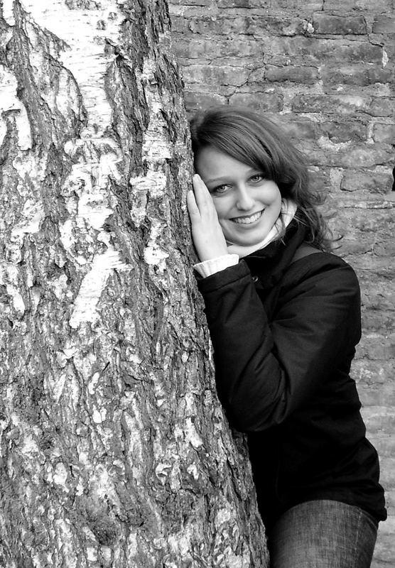 Mein Freund-Der Baum