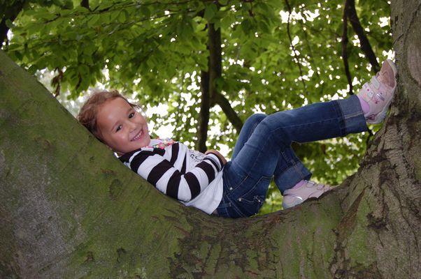 Mein Freund der Baum (Ulm Friedrichsau)