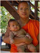 Mein Freund der Mönch