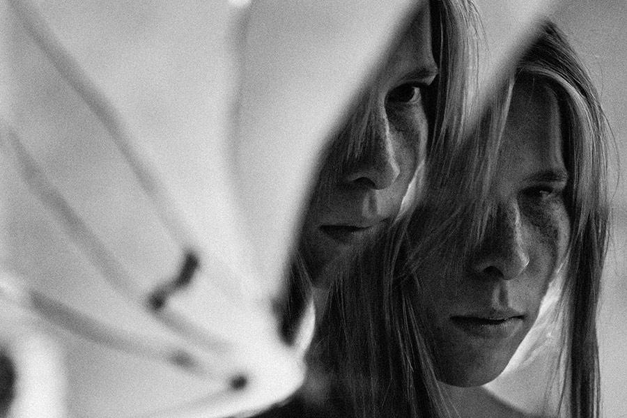 Mein Gesicht – Dein Spiegel